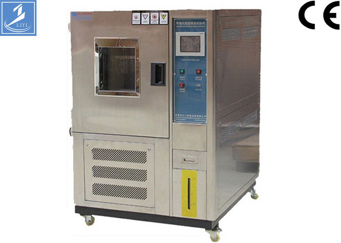 Environmental Test Instruments : Ly lcd touch screen environmental test equipment easy