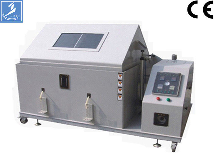 Corrosion Test Chamber : Year warranty salt spray test chamber accelerated
