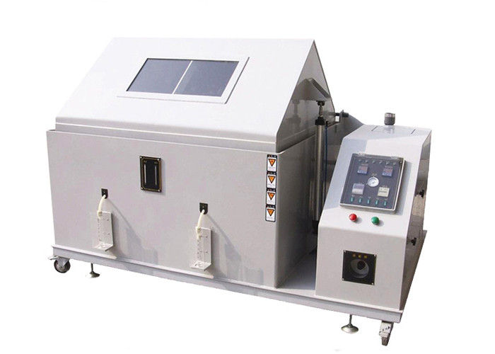 Corrosion Test Chamber : L neutral acetic acid salt spray test chamber custom