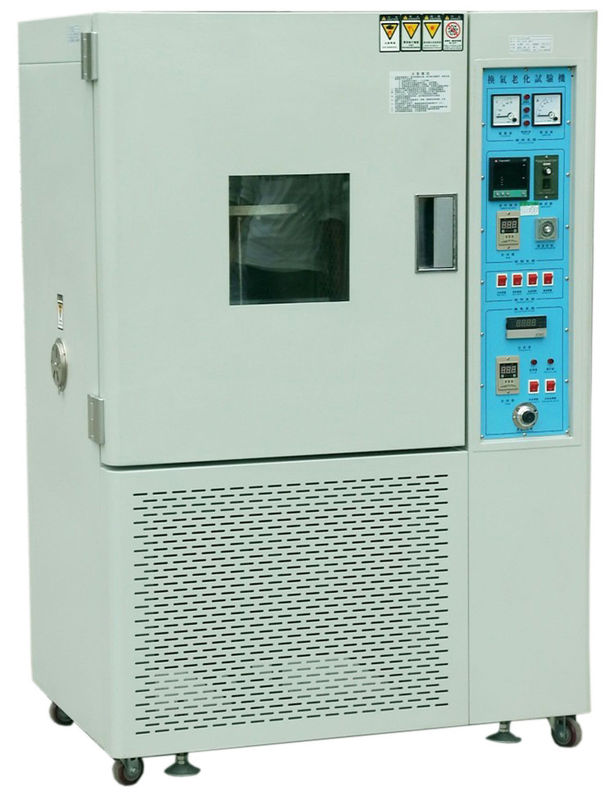 Environmental Test Instruments : L air ventilation aging environmental test equipment