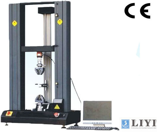 0.5 Accuracy Universal Electrical Testing Machine For Textile / Wire ...
