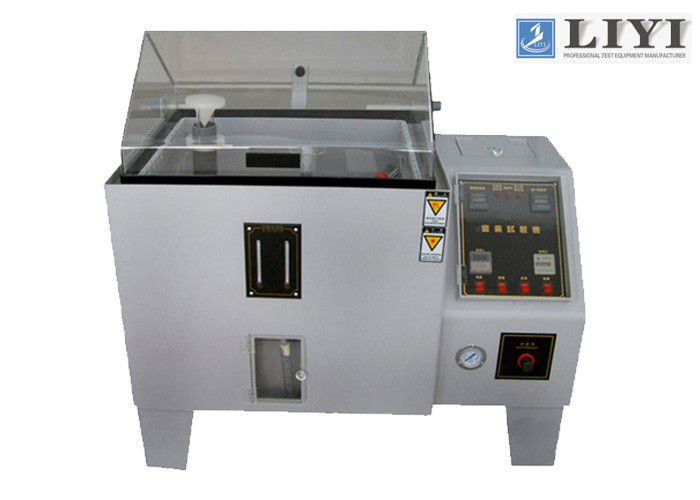 Corrosion Test Chamber : L pvc environmental salt spray test chamber anti