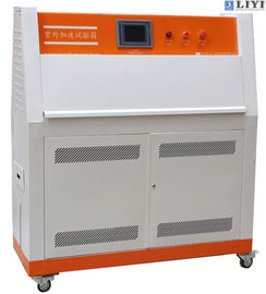 Environmental Safe Touch Screen UV Aging Test Chamber Easy To Operate