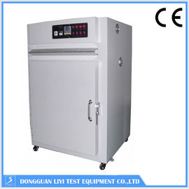China Heating Circulation Wind Industrial Oven With 200-500℃ Precision 0.5℃ For Power 220V Or 380V factory