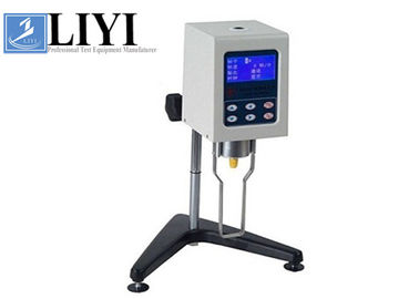 Digital Rotational Viscometers / Adhesive Testing Equipment With LCD Display
