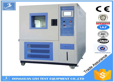 China Automatic Cycling Water Supply Temperature Humidity Test Chamber Korean TEMI880 factory