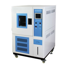 China Customized 225L Temperature Humidity Chambers / Environmental Testing Equipment factory