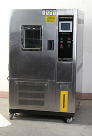 China 1000L Laboratory Temperature Humidity Test Chambers With TEMI 880 LCD Touch Screen factory