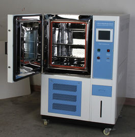 China 100L Programmable Constant Temperature And Humidity Chamber For Industrial Of Electronic factory