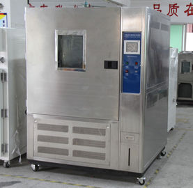 China Automobile Temperature Humidity Test Chamber 150L ,Constant Environmental Test Machine factory