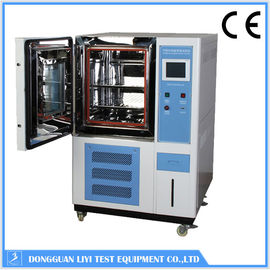 China Automobile 80L Programmable Temperature Humidity Stability Test Chamber Customized Size factory