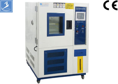 China 408L Stainless Steel Environmental Temperature Chamber Air Cooled / Water Cooled factory