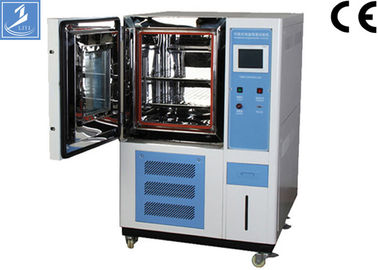 China 800L Programmable Temperature And Humidity Chamber with SUS 304#  steel plate material factory