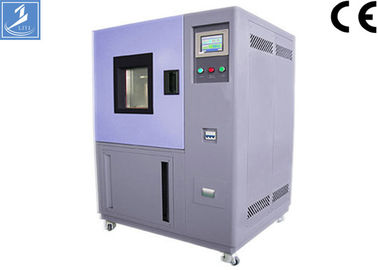 China LCD Temperature Humidity Test Chamber / Thermal Cycling Device With BTHC Control System factory