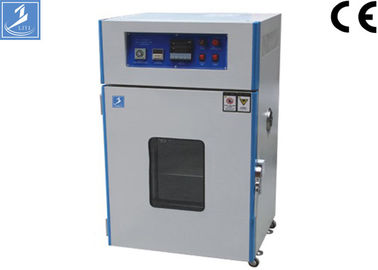 China High Precision Temperature Controlled Industrial Oven For Plastic Drying Dust Free factory