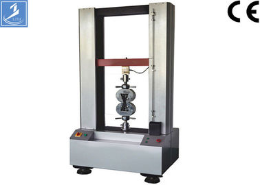 Electronic Mechanical Tensile Testing Equipments 20KN Computerized 1kg - 100T