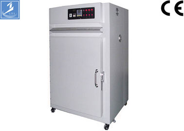 China Hot Air Circulation Lab Air Dry Testing Industrial Oven AC220V 50Hz Power factory