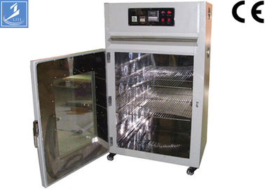China High Temperature Hot Air Circulating Oven For Laboratory / Industrial High Precision factory