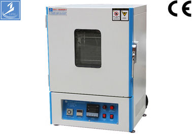 China Stable Hot Air Laboratory Industrial Oven SECC Steel Industrial Drying Ovens factory