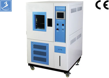 China LY-280B Programmable Environmental  Temperature Humidity Test Chamber SUS 304 factory
