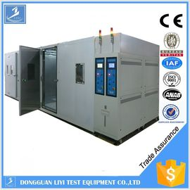 China Big Room 220v Temperature Humidity Test Chamber Walk-In Environmental Test Chamber factory