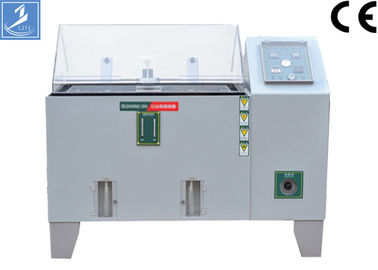 China Astm B117 Salt Spray Test Chamber 220V 50HZ Electronic Salt Spray Test Equipment factory