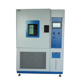 China Programmable Simulation Temperature Humidity Test Chamber Artificial Climate Test Apparatus factory