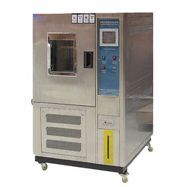 China High And Low Temperature Humidity Environmental Test Chamber Precisely And Steady factory
