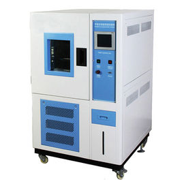 China -70~150 Degree 20%~98% Temperature Humidity Test Chamber Air Cooling Climate Chamber Tester factory