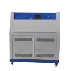 China Programmable UV Accelerated Aging Chamber / UV Light Accelerator Test Machine factory