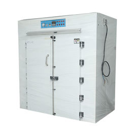 China Electric Hot Air Industrial Oven Inner SUS304 Stainless Steel For Pre - Heating factory