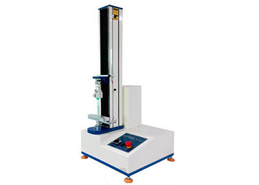 AC220 V Computer Portable Tensile Testing Machine Windows Operation