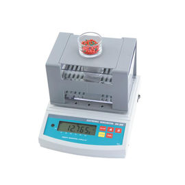 Plastic Testing Equipment Digital Portable Density Meter For  Plastic And Rubber,Plastic Raw Material Density Tester