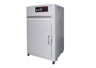 China 500 Degree High Temperature Furnace , Hot Air Drying Oven 220V / 380V factory
