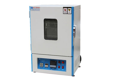 China 72L Stainless Steel Precision Hot Air Circulation Oven , Industrial Drying Oven factory