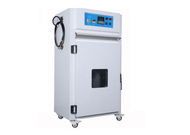 China Hot Air Circulation Precision Industrial Oven 50*60*50cm RT 200℃ Precison ±2 PID + SSR factory