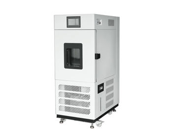 China Stainless Steel Climatic Constant Temperature And Humidity Test Chamber factory