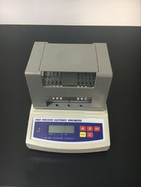 QL-120G/300G Relative Density and Concentration Tester for Liquid, Multifunction Solid Density Meter, Liquid Density Met