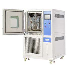 China 80L Temperature Humidity Chamber / Climate Change Tester Jungle Test factory