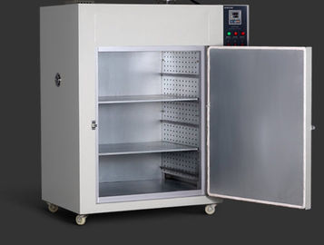 China Large-Scale Protected Laboratory Oven For Industrial With Hot Air / Circulation Wind Design factory