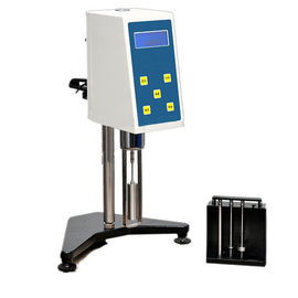 The Newest Laboratory Rotary Viscometer Price And Viscosity Tester/Instrument