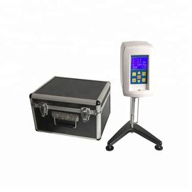 HD Display Screen And Touch Screen Rotary Viscometer For Viscosity Test With Widely Use