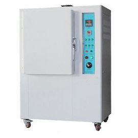 China Electronic Laboratory Aging Weathering Lamp UV Test Chamber for Leather/Plastic/Rubber Testing factory