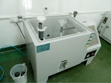 China LCD Touch Screen Salt Spray Test Equipment For Environmental Testing With Factory Price factory