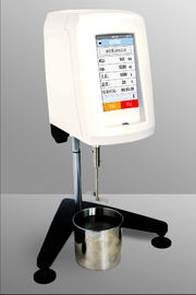 5 Inch Color STM-2T Strmer Viscometer Sample Viscosity Meter For With ±0.3 Accuracy