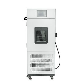 China Lab Apparatus Climate Control Chamber/Temperature Humidity Test Machine factory