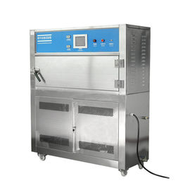 China Professional Environmental UV Accelerated Weathering Tester Wavelength 290 - 400nm factory
