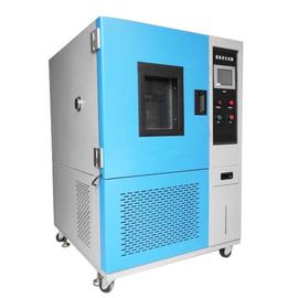 Programmable Aynamic and Static Ozone Environmental Test Chamber Aging Test