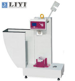 Digital Charpy Izod Impact Testing Equipment For Non Metal Material