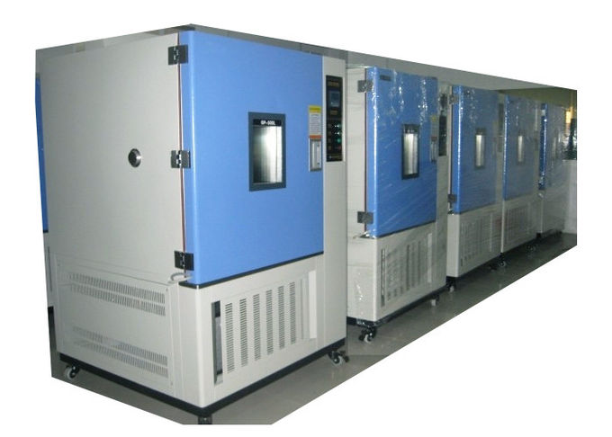 800L Programmable Temperature And Humidity Chamber Constant Environmental Testing